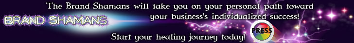 Start Your Healing Journey With the Brand Shamans Today!